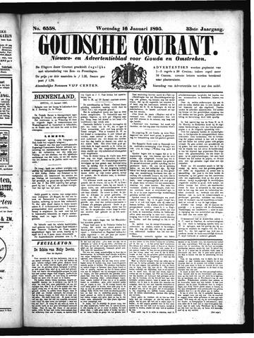 Goudsche Courant 1895-01-16
