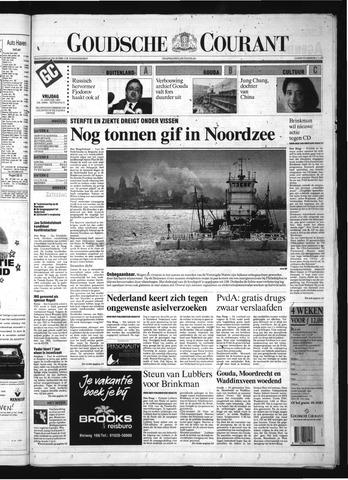 Goudsche Courant 1994-01-21