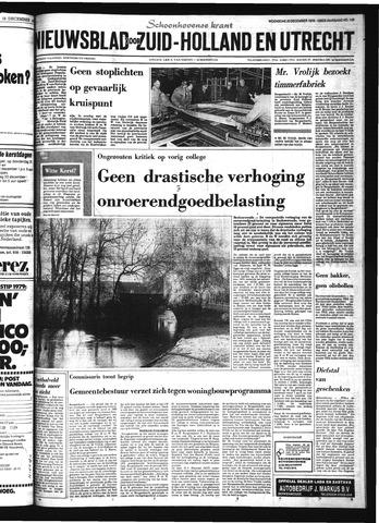 Schoonhovensche Courant 1978-12-20