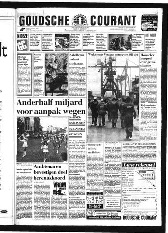 Goudsche Courant 1987-09-11