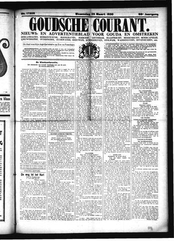 Goudsche Courant 1930-03-26
