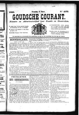 Goudsche Courant 1890-03-19