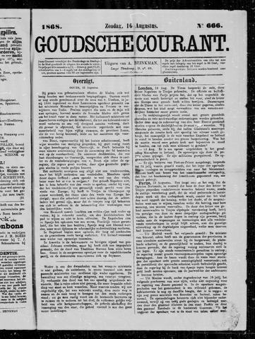 Goudsche Courant 1868-08-16