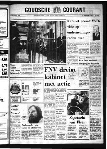 Goudsche Courant 1978-04-04