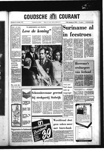 Goudsche Courant 1975-11-24