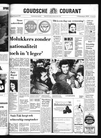Goudsche Courant 1979-01-30