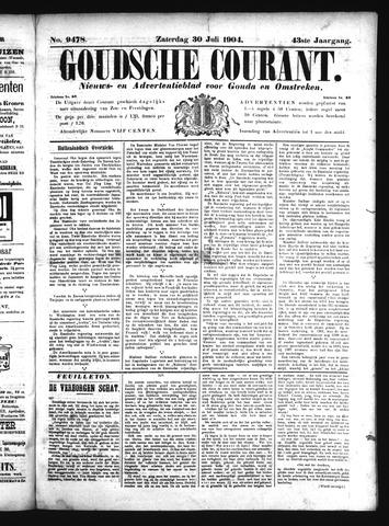 Goudsche Courant 1904-07-30