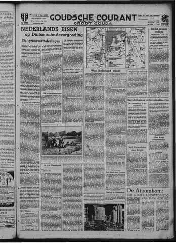 Goudsche Courant 1946-11-06