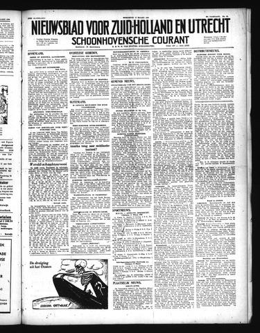 Schoonhovensche Courant 1948-03-17