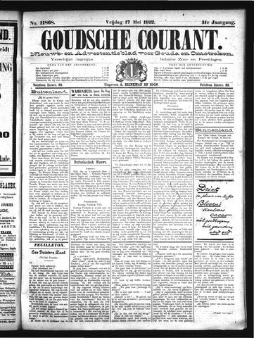 Goudsche Courant 1912-05-17