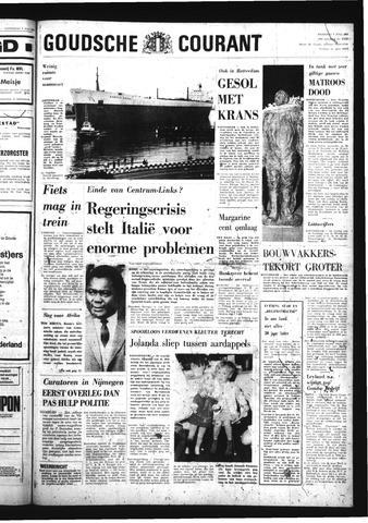 Goudsche Courant 1969-07-07