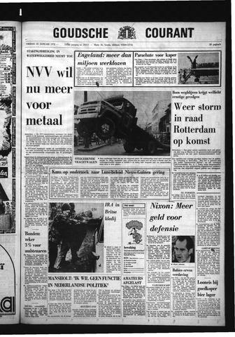 Goudsche Courant 1972-01-21