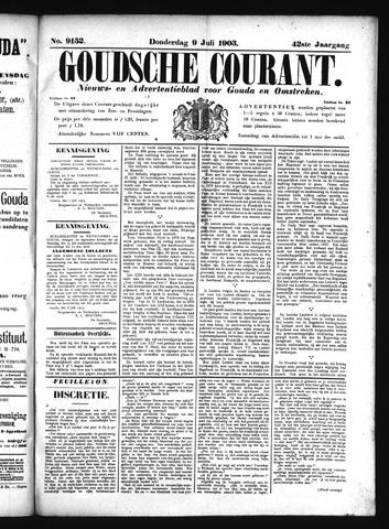 Goudsche Courant 1903-07-09
