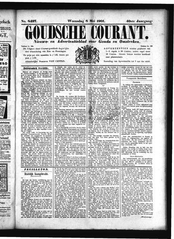 Goudsche Courant 1901-05-08