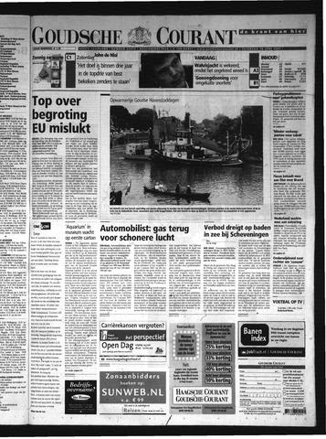 Goudsche Courant 2005-06-18