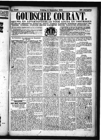 Goudsche Courant 1923-12-14