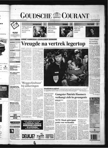 Goudsche Courant 1993-05-14