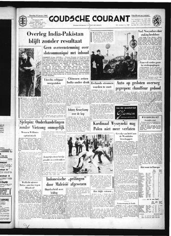 Goudsche Courant 1966-01-10