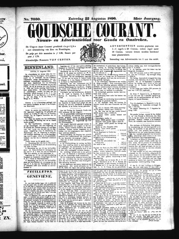 Goudsche Courant 1896-08-22
