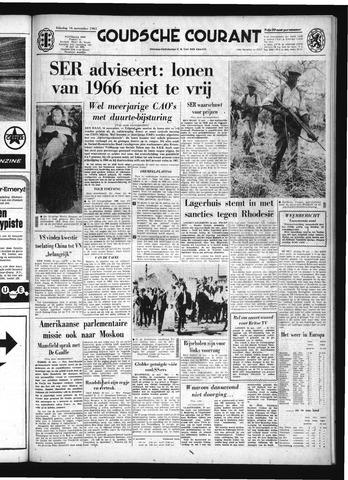 Goudsche Courant 1965-11-16