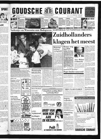 Goudsche Courant 1987-03-17