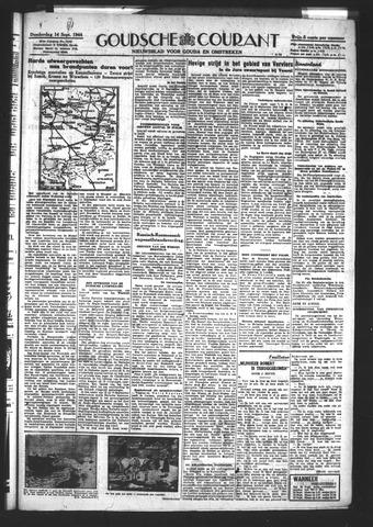 Goudsche Courant 1944-09-14