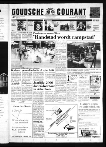 Goudsche Courant 1990-11-03