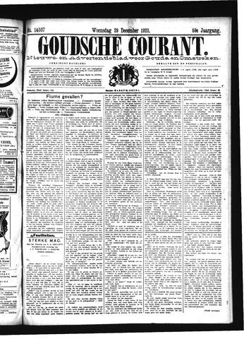Goudsche Courant 1920-12-29