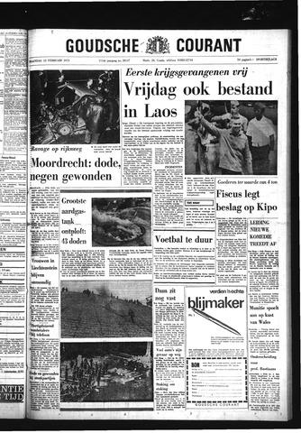 Goudsche Courant 1973-02-12