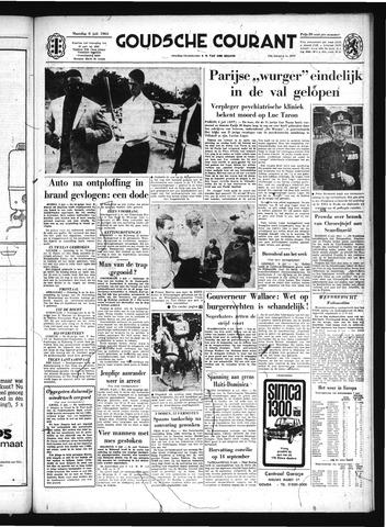 Goudsche Courant 1964-07-06