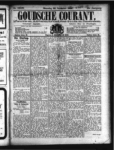 Goudsche Courant 1916-11-20