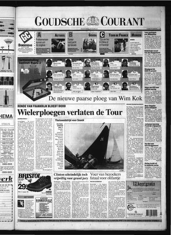 Goudsche Courant 1998-07-30