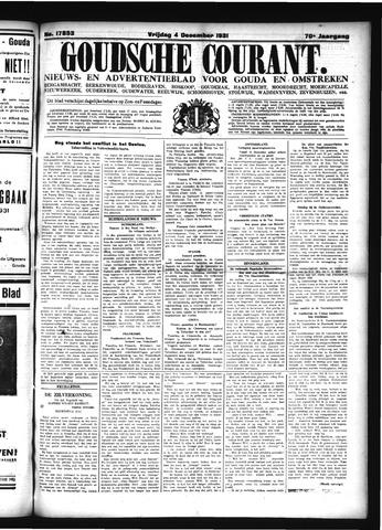 Goudsche Courant 1931-12-04