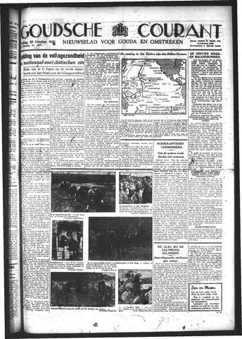 Goudsche Courant 1942-10-30