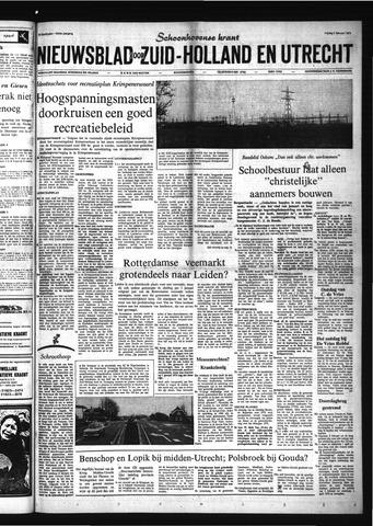 Schoonhovensche Courant 1973-02-02