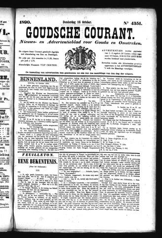 Goudsche Courant 1890-10-16