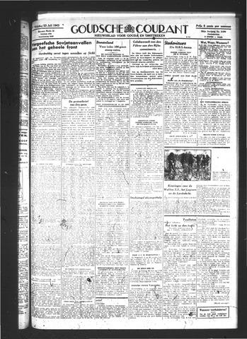 Goudsche Courant 1943-07-23