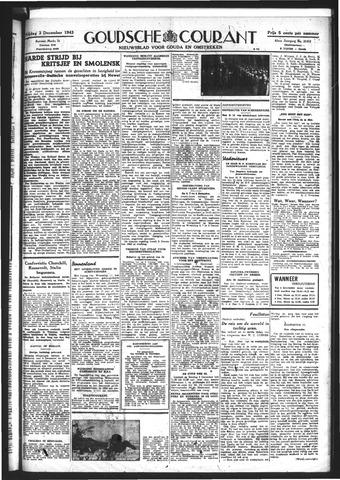 Goudsche Courant 1943-12-03
