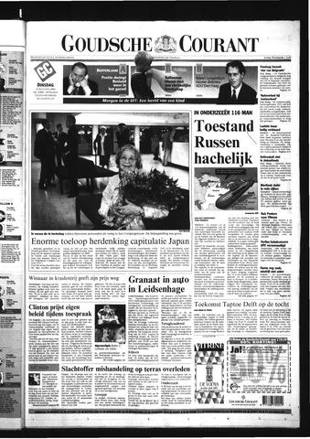 Goudsche Courant 2000-08-15