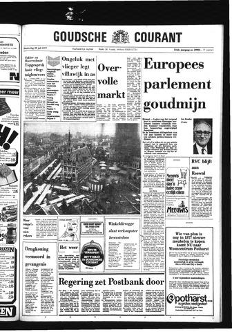 Goudsche Courant 1977-07-28