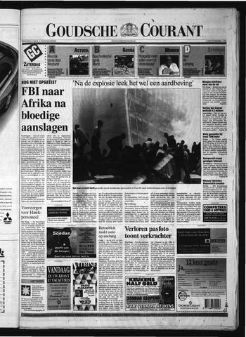 Goudsche Courant 1998-08-08