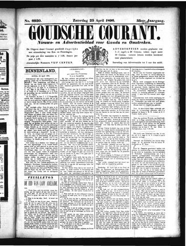 Goudsche Courant 1896-04-25