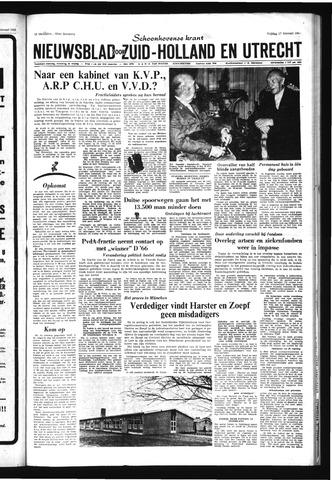 Schoonhovensche Courant 1967-02-17