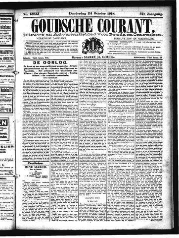 Goudsche Courant 1918-12-24