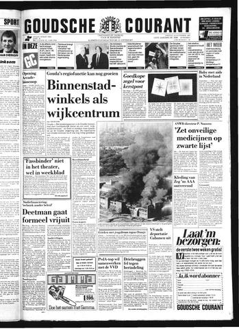 Goudsche Courant 1987-11-24