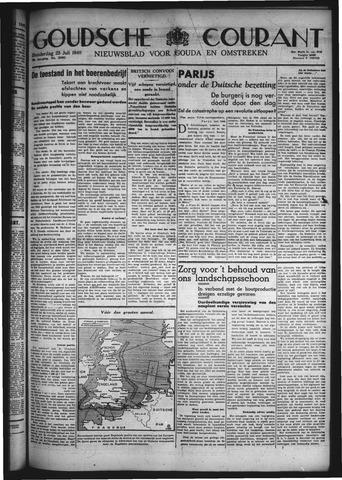 Goudsche Courant 1940-07-25
