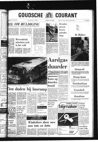 Goudsche Courant 1974-07-06