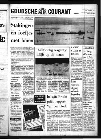 Goudsche Courant 1970-11-18