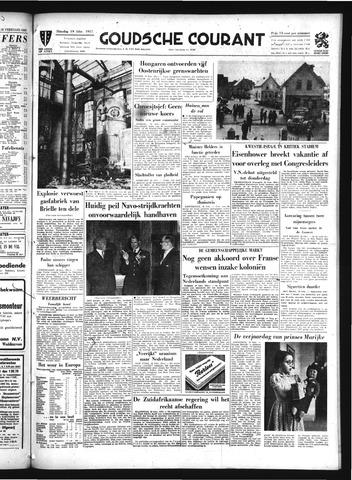Goudsche Courant 1957-02-19