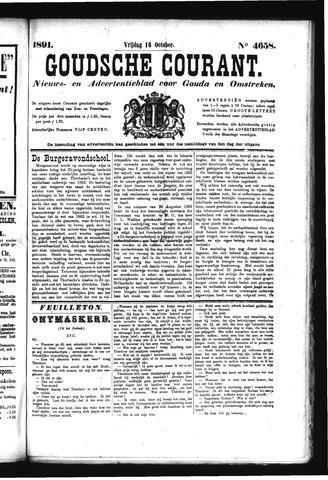 Goudsche Courant 1891-10-16